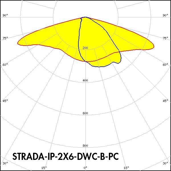 LEDiL TINA2-O-90 polar